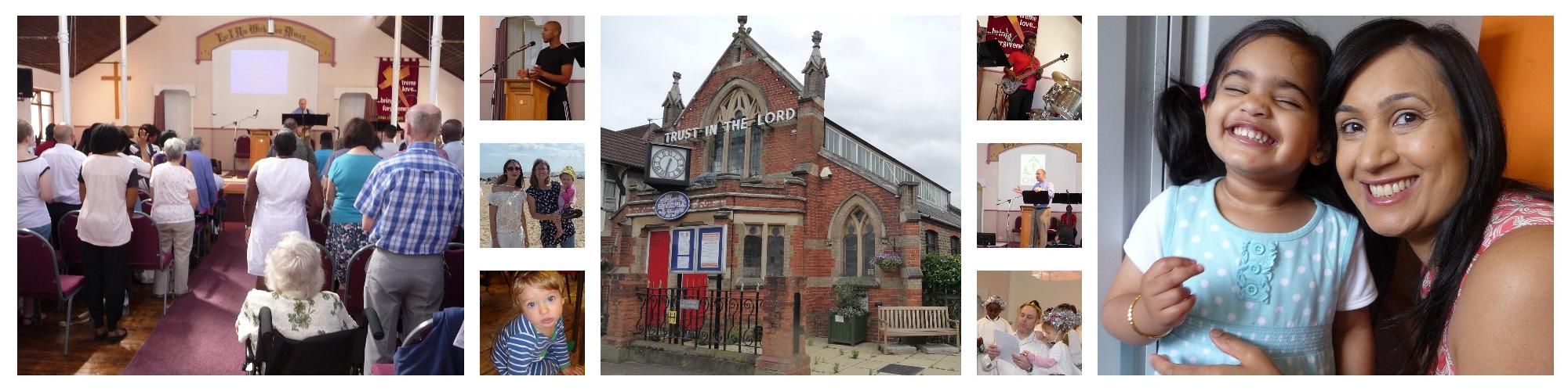 Home - Chadwell Heath Baptist Church